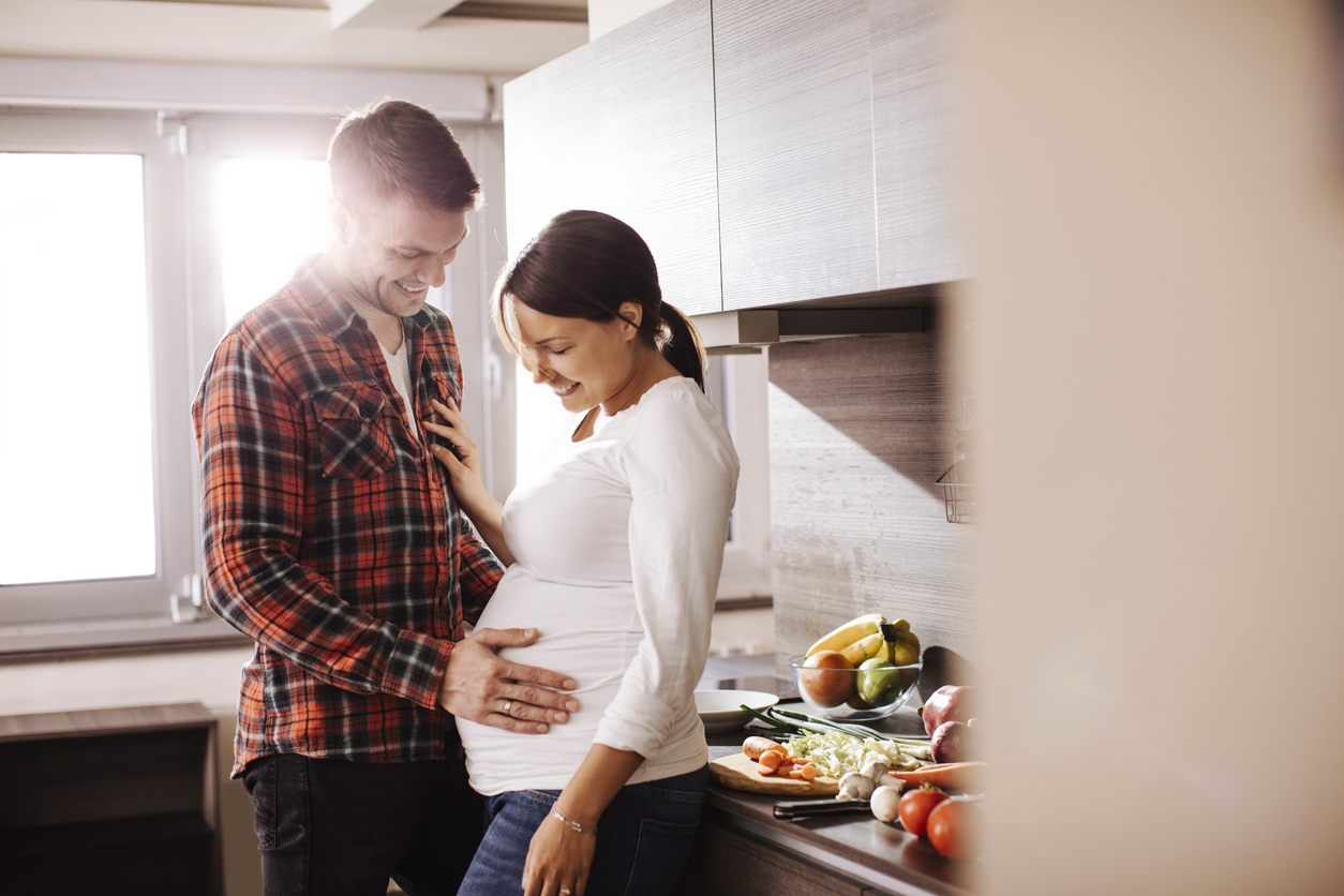How soon after IUI can you feel pregnancy symptoms? - NY